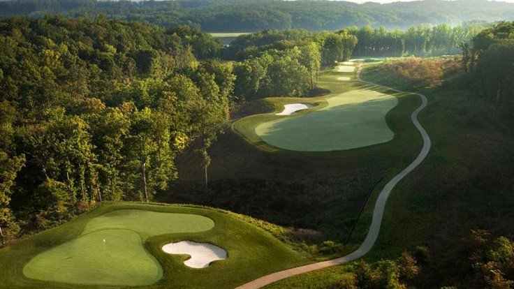 Virginia course completes multi-phase renovation